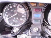RARITÄT Honda Silverwing