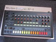 Behringer RD-8 NEU Roland TR-808