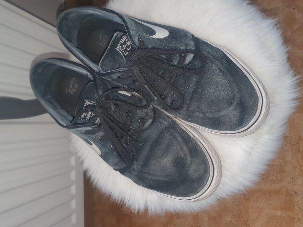 Getragene Schuhe nur Versand