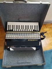 Ziehharmonika Hohner