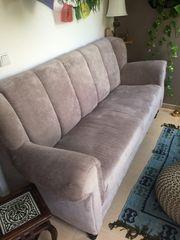 Landhaus Diningsofa Comodo I 3-Sitzer