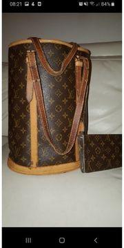 Original Louis Vuitton Grand Bucket