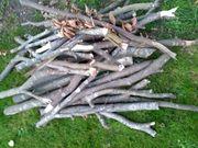 Paletten Holz Buchenholz Brennholz