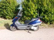 Honda Phanteon 125 FES