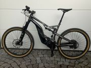 Cannondale Moterra SE E Mountainbike