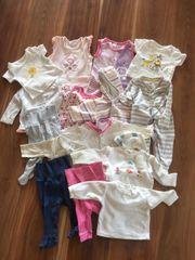 35-teiliges Mädchen Kleidungsset in Größe