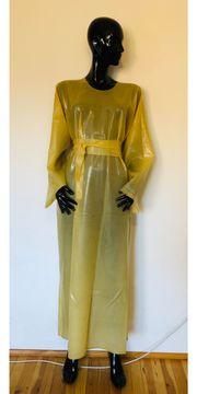 Latex Kleid 50 - EUR VB