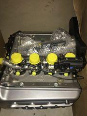 Formel BMW FB02 Motor Engine