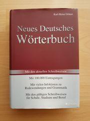 Neues Deutsches Wörterbuch