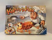 Ravensburger Kakerlakak - 22212 vollständig