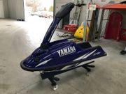 Yamaha Superjet jetski