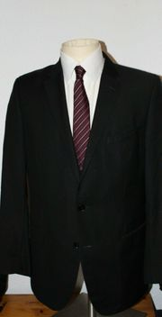 Joop Sakko 50 Neuwertig Anzug