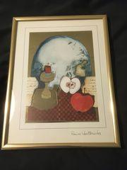 Bild Apfel von Rosina Wachtmeiser