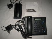 2 Telefone von Loewe alpha