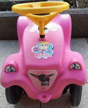 Big Bobby Car Sondermodell Girlie