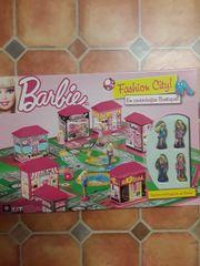 Barbie Brettspiel Shopping