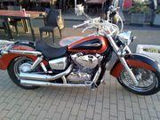 Honda VT 750 RC50 Shadow