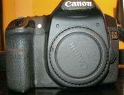 Canon EOS 50D DSLR Digitale