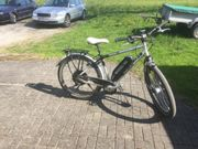 Simplon Kagu E-Bike