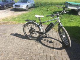 ebike e bike in Göfis Sport & Fitness Sportartikel