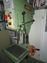 Alzmetall Bohrmaschine