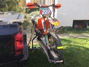 Motorradtrager