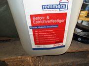 REMMERS Beton - und Estrichverfestiger 30