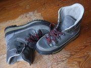 Berg Wandern-Schuhe Fünf Paar Größe