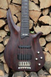 Washburn CB1500 5-String Bass gebraucht