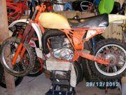 Suche Enduro Geländemaschine Trial Motocross