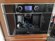 Kaffeemaschine Kapsel Einbaugerät