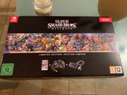 Super Smash Limited Edition