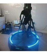 KAT VR KATWALK Omnidirektionales VR-Laufband
