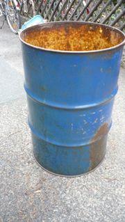 Feuertonnen Wassertonnen 200 l offen