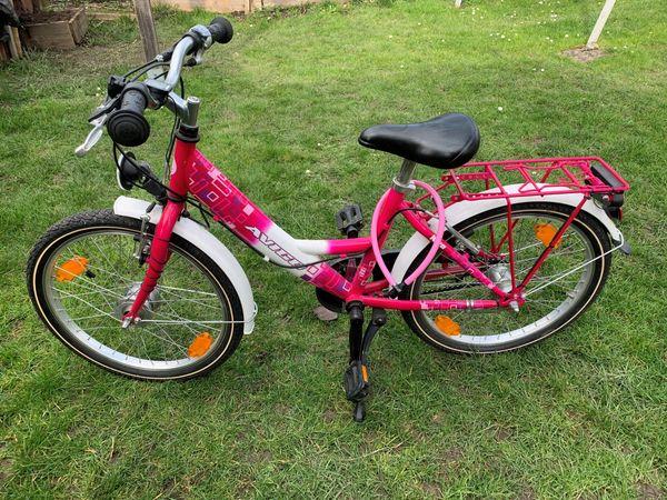 Fahrrad von Puky 18 Zoll in Lech Kinder Fahrräder kaufen