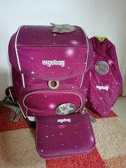 Schultasche Ergobag Cubo