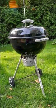 Weber Grill - Kugelgrill - One Touch