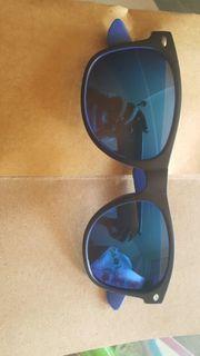 Sonnenbrille Bicolor