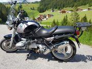 Motorrad BMW R 850 R