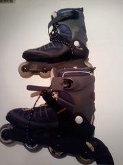 Gebrauchte Inline-Skater K2 zu verkaufen