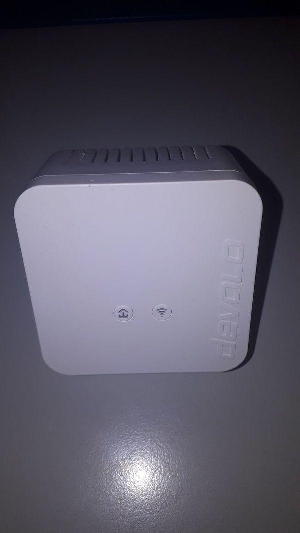 2 Stück - Devolo dLAN 550 WIFI (1 Stück a 35, 00 EUR)