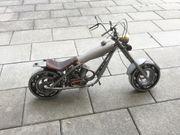Motorradmodell