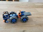 Lego Technik Kompaktor