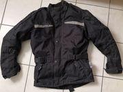 Herren Jungen Motorrad Anzug Jacke