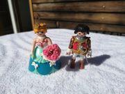 Playmobil Prinzessin und Prinz