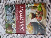 Neuwertiges großformatiges besonderes Kochbuch von