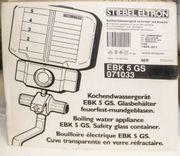 Stiebel Eltron Boiler 5 Liter