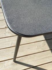 Glastisch Terrassentisch Tisch ca cm