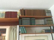 Bücher aus privater Bibliothek