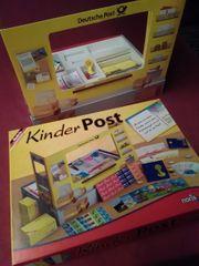 Postspiel für Kinder ab 4